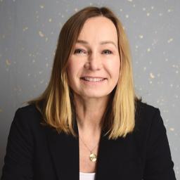 Jennifer Apitz - Stifterverband für die Deutsche Wissenschaft / Bildungschancen - Essen