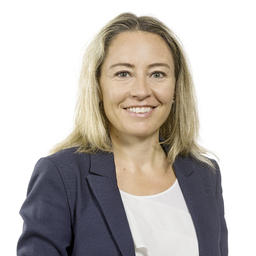 Nicole Hurni - Schaffner Holding AG Luterbach - Luterbach