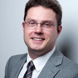 Sascha Richter - Freiberuflicher Projektmanager & Auditor - Bochum