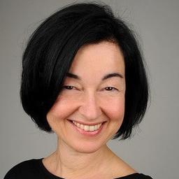 Ursula Haberkorn's profile picture