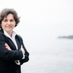 Iris Kauffmann