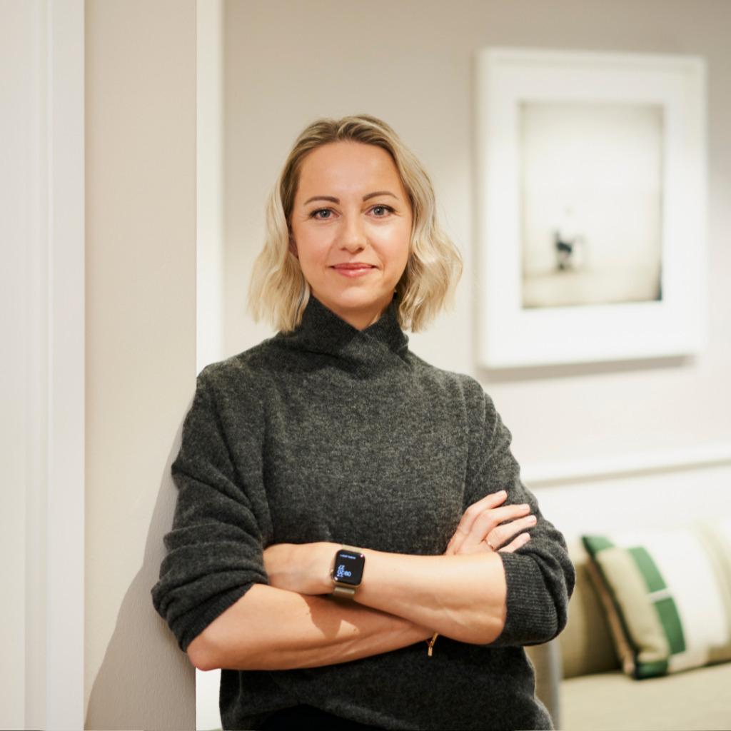 Katja Thomsen's profile picture