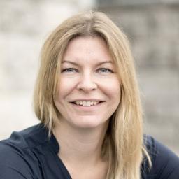 Stephanie Rau - Inline Internet & Werbeagentur GmbH - Würzburg