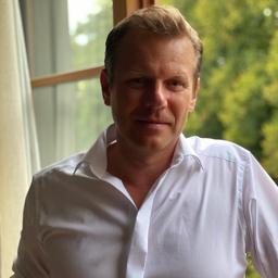 Paul Gronau's profile picture