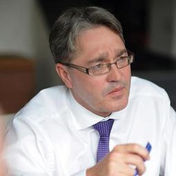 Frederic Krahn - BNP Paribas Gruppe in Deutschland - Frankfurt am Main