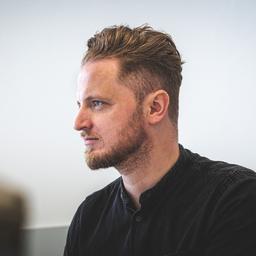 Florian Förderer - ANTARES Werbeagentur GmbH - Kaiserslautern