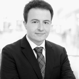 Julian Sattelmair - IBM Deutschland GmbH - Berlin