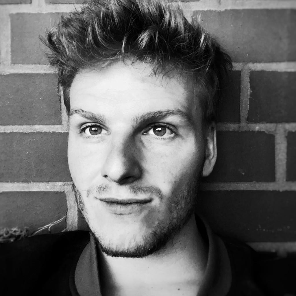 Lasse Beckmann's profile picture
