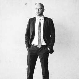 Patrick Ronnebaum's profile picture