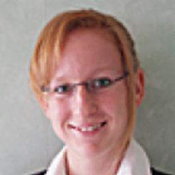 Nadine Arend's profile picture