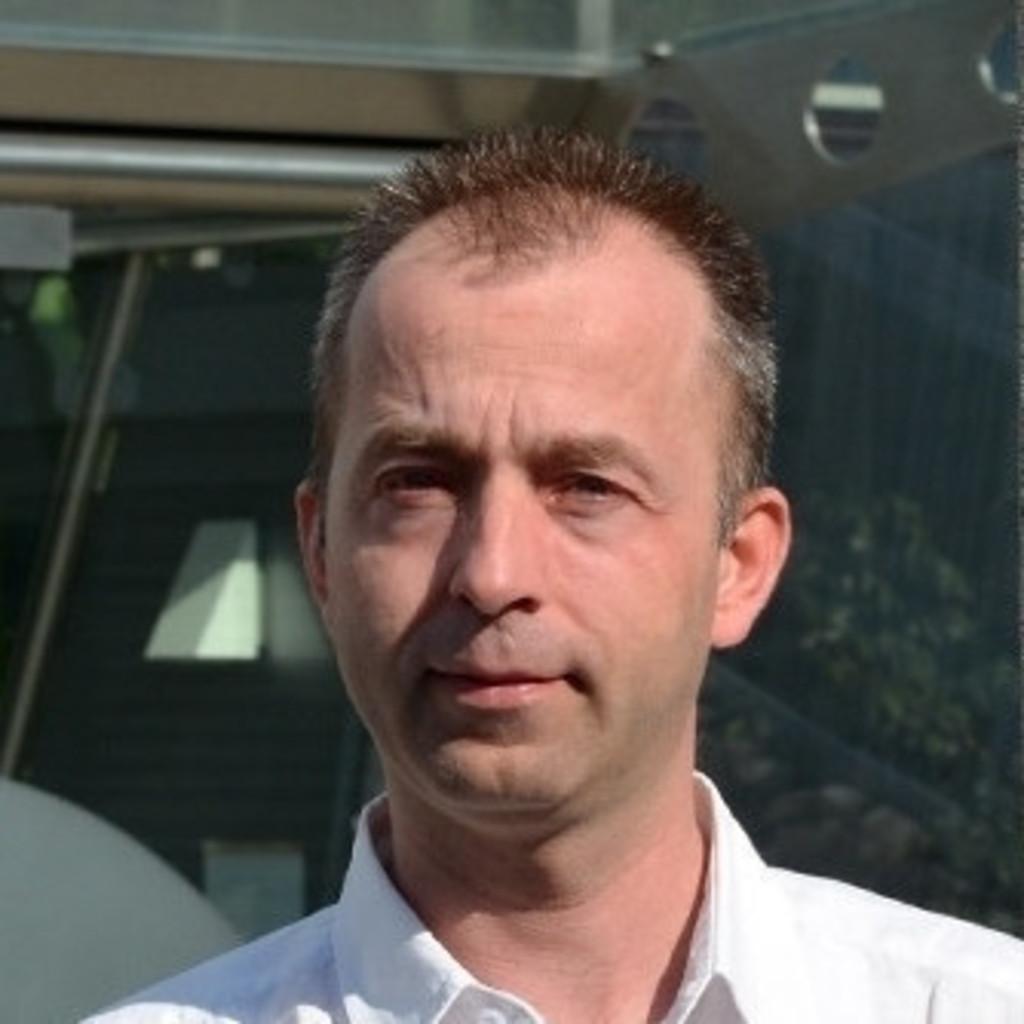 Dipl.-Ing. Stefan Berres's profile picture