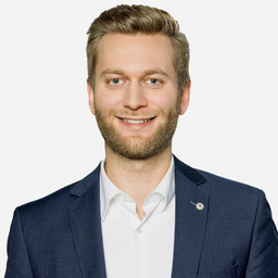 Jonas Richter - dgroup - part of Accenture Consulting - Hamburg