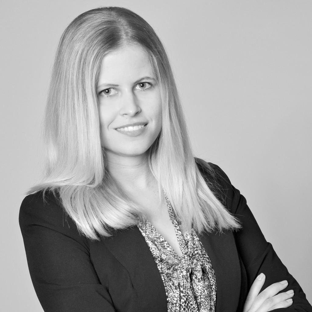 Helena Büdel's profile picture
