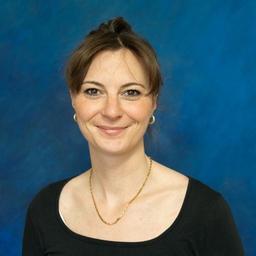 Nathalie Schwind - Dr. K. H. Eberle Stiftung - Lörrach