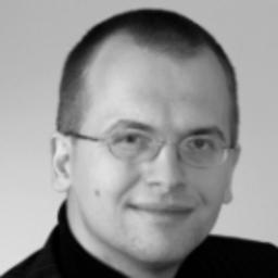 Falk Hackenberger's profile picture