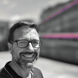 André Dietenberger - Ministerium für Ländlichen Raum und Verbraucherschutz (MLR) - Stuttgart