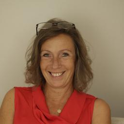 Nicole Nuber