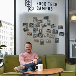 Thorsten Lehmann - The Pool Chefs Companion GmbH & Co. KG - Großbeeren