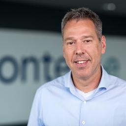 Jens Homann - Kontext E GmbH - Dresden