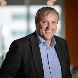 Stefan Hermann - PEAX AG - Luzern