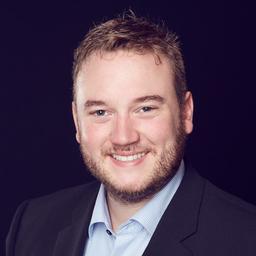 Sebastian Fieber's profile picture