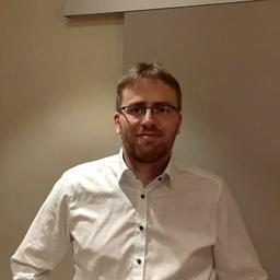 Nico Schößler's profile picture