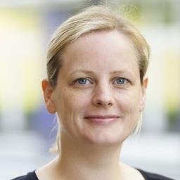 Dr Ulrike Herster - Lufthansa Technik AG - Hamburg
