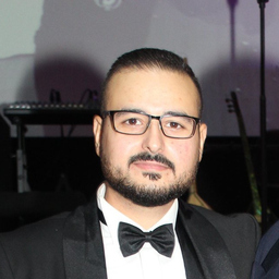Behzat Yildirim's profile picture