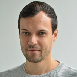 Marc Scheller - Sparkassen-Finanzportal GmbH - Berlin