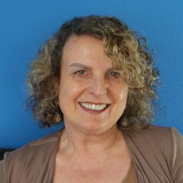 Claudia Uttinger