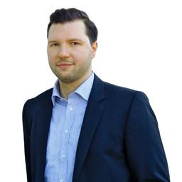 Marcel Butzkies - Sonepar Deutschland - Hannover