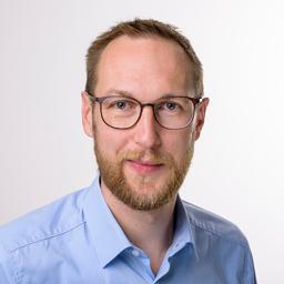 Normann Stricker - FRÖBEL Bildung und Erziehung gemeinnützige GmbH - Münster
