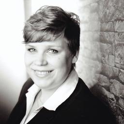 Mandy Seiffert - KNV Logistik GmbH - Erfurt
