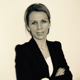 Mag. Svetlana Gruber - Marketing Account Manager - Wien