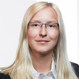 Stefanie Bastian - personalpartner Berlin - Berlin