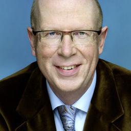 Rainer Wälde