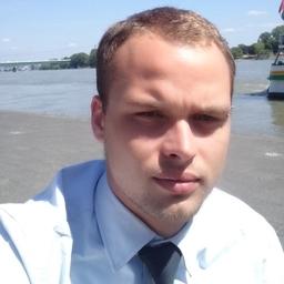 Michael Martin's profile picture