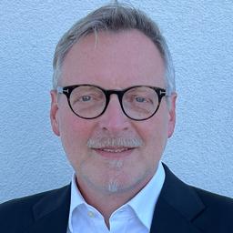 Dr. Dirk Nolte - DB Cargo (UK) Limited - Doncaster