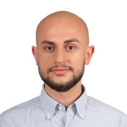 Abdulsamet Bostan