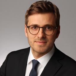 Dr Mark Stamer - moovel Group GmbH - Hamburg