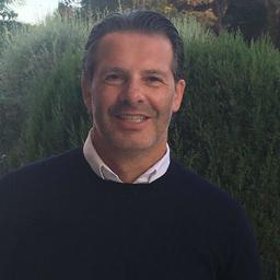 Antonio Angelo Gatti Balsarri - lemonblood GmbH - Berlin