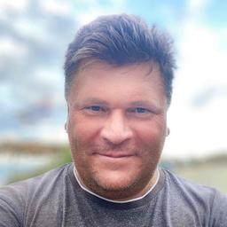 Igor Paliy - Looking for new job opportunities - Wien