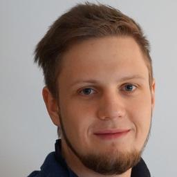 Jonas Fuchs's profile picture