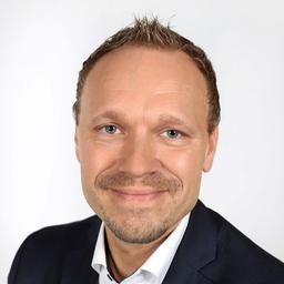 Dirk Schweikart - regio iT gesellschaft für informationstechnologie mbh - Aachen