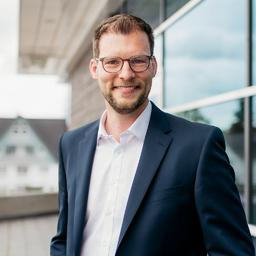 Dr Florian Steimle - Dr. Ing. h.c. F. Porsche AG - Weissach