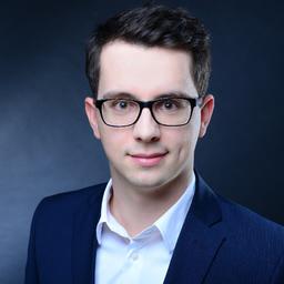 Peter Geschwandtner - Technische Universität Dresden - Dresden