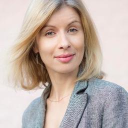Daniela Schöneburg