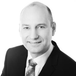 Timm Böhmcker - Boeing Distribution Services Inc. - Kaltenkirchen