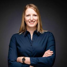 Susanne Sehr - Schaeffler - Amberg