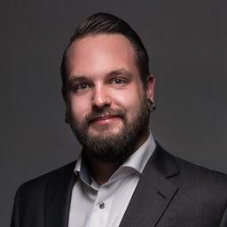 Mike Heß - lead on GmbH - Potsdam